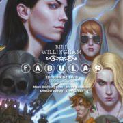 Fábulas: Edición de lujo – libro 15
