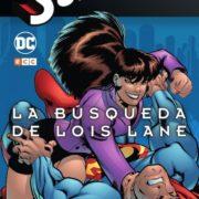 Superman: El nuevo milenio nº2 – La búsqueda de Lois Lane