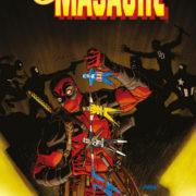 Las Minis de Masacre 11: Masacre mata al Universo Marvel otra vez