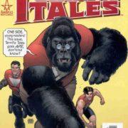 El Gorila Llorica: Actualizando ediciones.