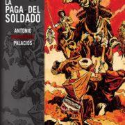 La paga del soldado, de Antonio Hernandez Palacios.
