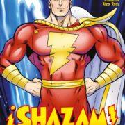 ¡Shazam! La monstruosa sociedad del mal