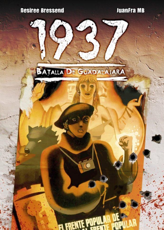 1937 Batalla de Guadalajara