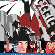Grandes Autores de Batman: Greg Rucka – Nueva Gotham 2
