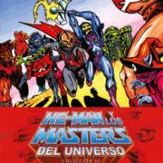 He-Man y los Masters del Universo, Colección de Minicómics Vol. 2