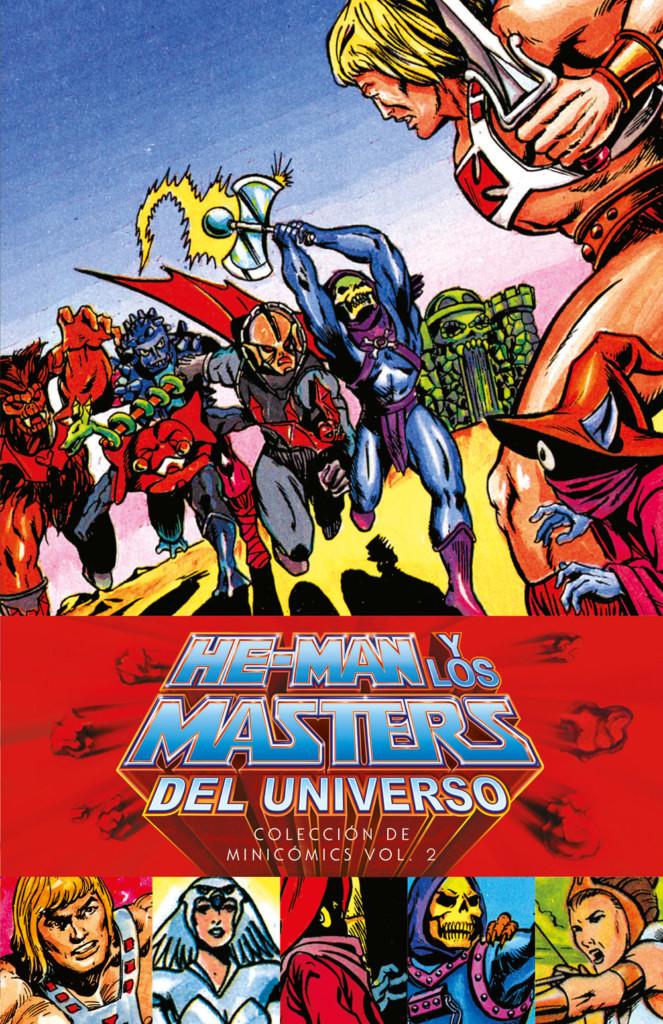 Masters del Universo 2