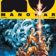 X-O Manowar 1: Soldado