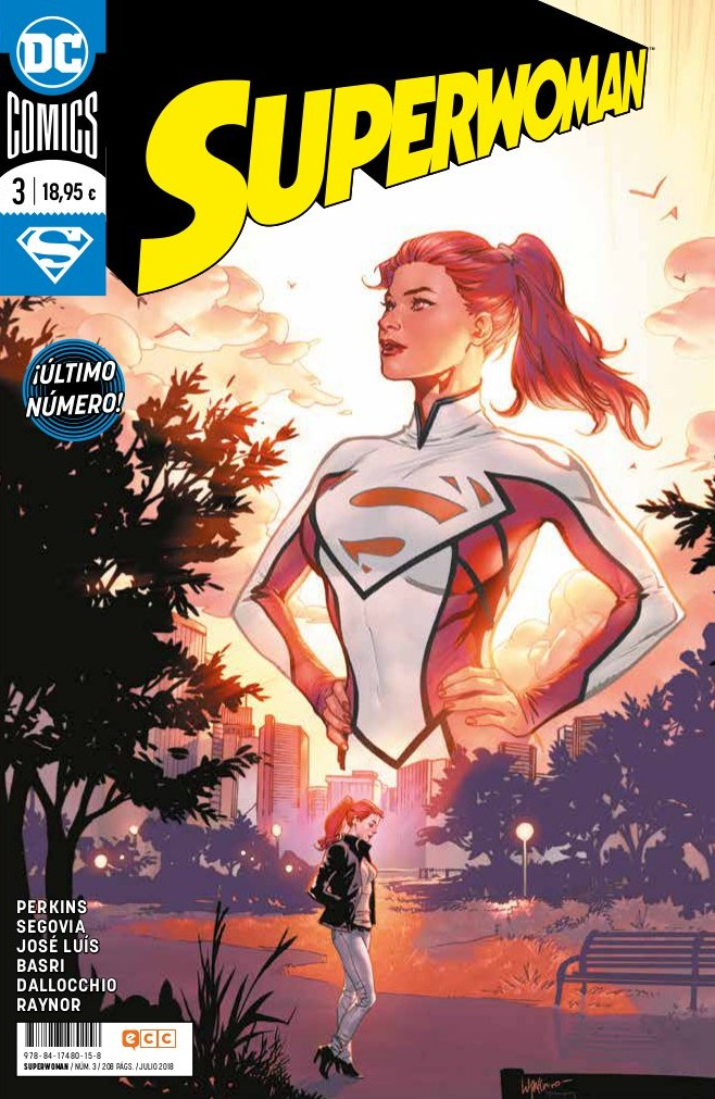 Superwoman 3