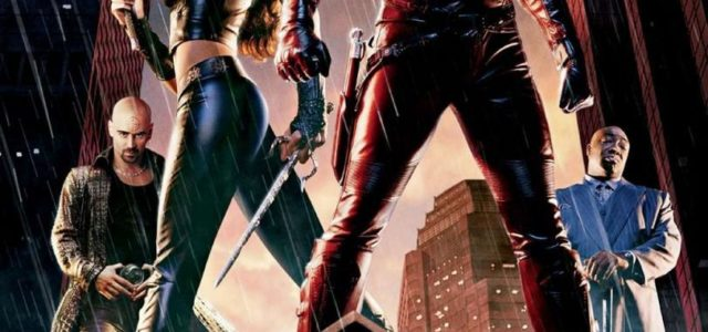 ¡Viñetas y… acción! 10: Daredevil