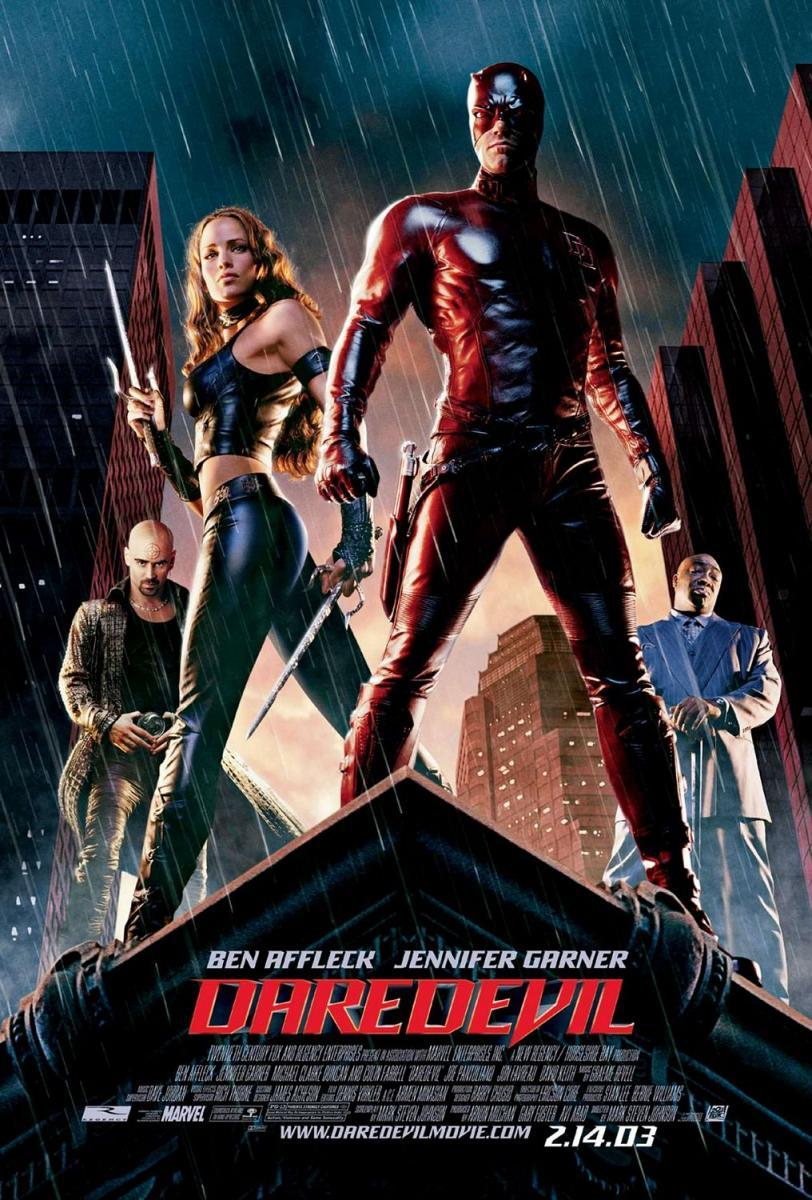 daredevil cartel