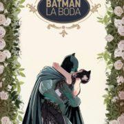 Batman: La boda. Plan de ECC