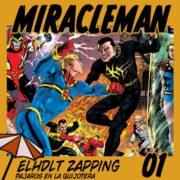 ELHDLT zapping: Miracleman