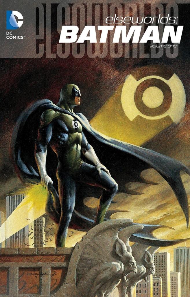 elseworlds batman