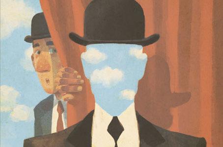 Magritte: Esto no es una biografía