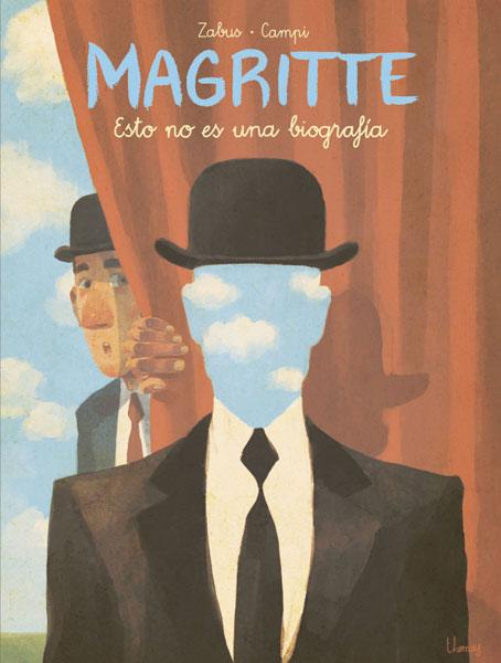 QUE COMIC ESTAS LEYENDO? - Página 16 Magritte