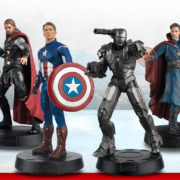 Coleccionable Altaya Marvel Movie Collection