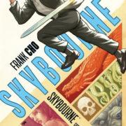 Skybourne, de Frank Cho.