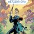Las sorprendentes aventuras de Benjamin Blackstone.
