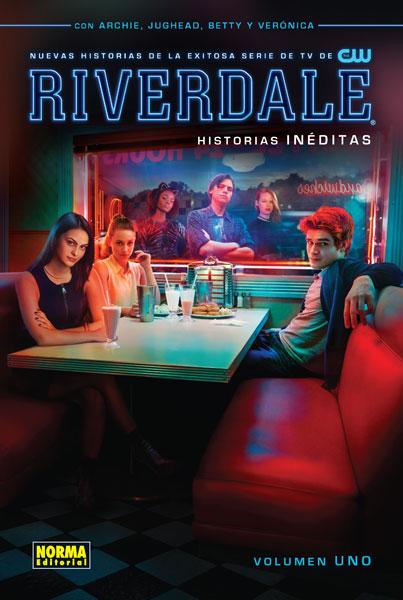 riverdale volumen 1