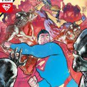 Superman: Action Comics nº9