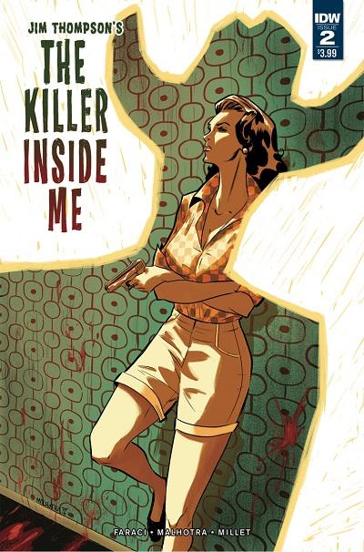el asesino dentro de mí 2