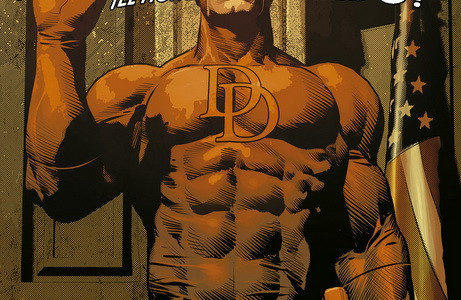 100% Marvel Daredevil 14: Tribunal Supremo