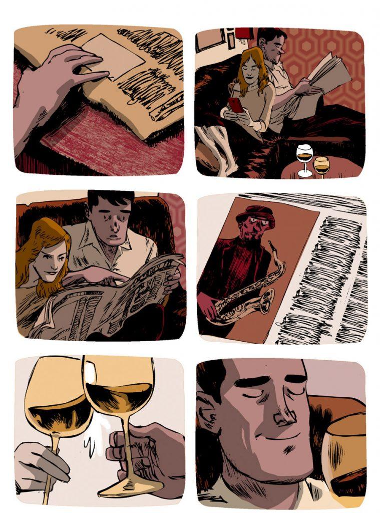 vinomics sagar