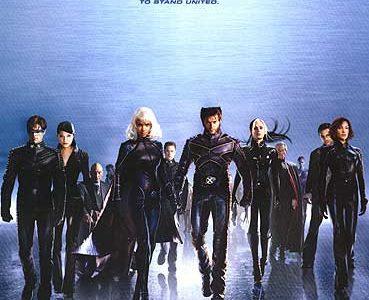 ¡Viñetas y… acción! 11: X-Men 2