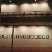 Viñetas 2018: Exposición de: Ángel de la Calle, Josep Homs, Belén Ortega, Emma Ríos y David Rubín