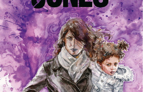 Jessica Jones 3: El retorno del Hombre Púrpura