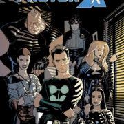 Marvel Collection: Investigaciones Factor-X 1