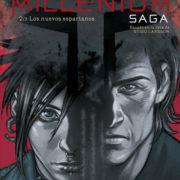 Millenium Saga 2. Los nuevos espartanos