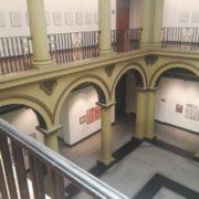 Viñetas 2018. Exposiciones de Bea Lema Rivera (XII Premio Castelao) y SQUEEZE-OH!: Cómic Contemporáneo Gallego.