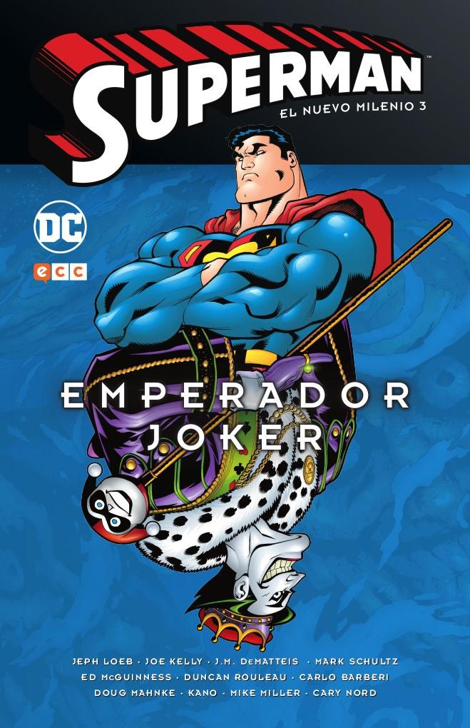 emperador joker