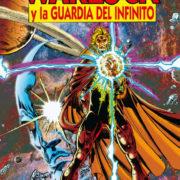 Colección Jim Starlin 8. Warlock y la Guardia del Infinito