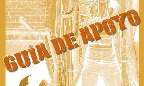 Podcast de ELHDLT: Guía de apoyo del Popurrí Tortitas con nata.