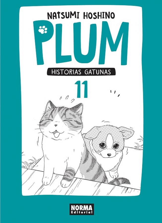 Plum 11, de Natsumi Hoshino.