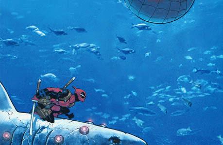 Asombroso Spiderman 141: Spiderman vs. Masacre 7