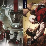 Divinity III: Stalinverso