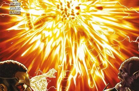 Vengadores 93: Sin Rendición parte 2