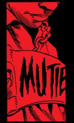 Dios ama, el hombre mata Mutie