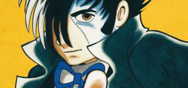 Black Jack 2, de Osamu Tezuka.