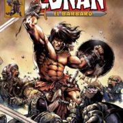 Conan el bárbaro – Integral nº1