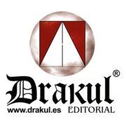 Novedades Drakul Salón del Cómic de Zaragoza 2019