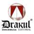 Novedades Editorial Drakul septiembre 2018