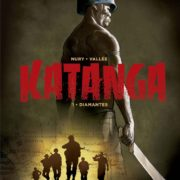 Katanga 1: Diamantes