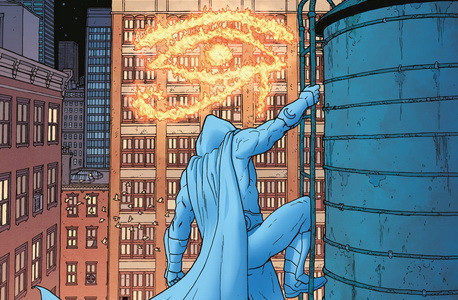 100% Marvel Caballero Luna 7: Locura hereditaria
