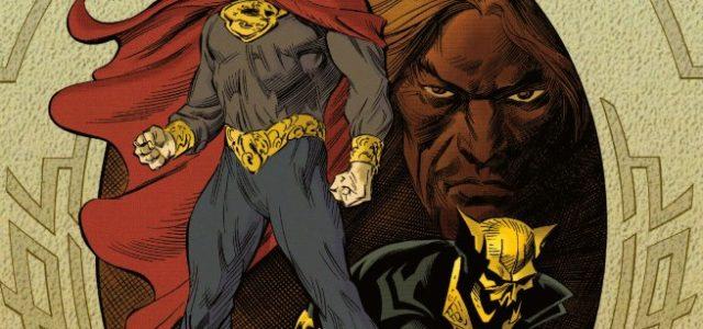 Batman y Superman: Los mejores de Otros Mundos.