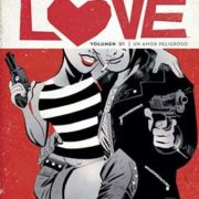 Violent love 1: Un amor peligroso