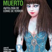 Ángulo muerto, Antología de cómic de terror